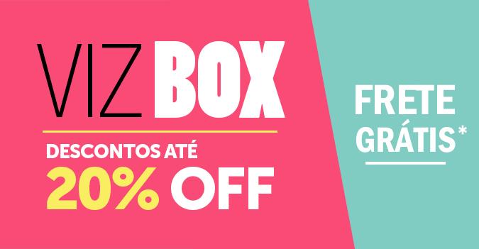 Mini Banner Vizbox