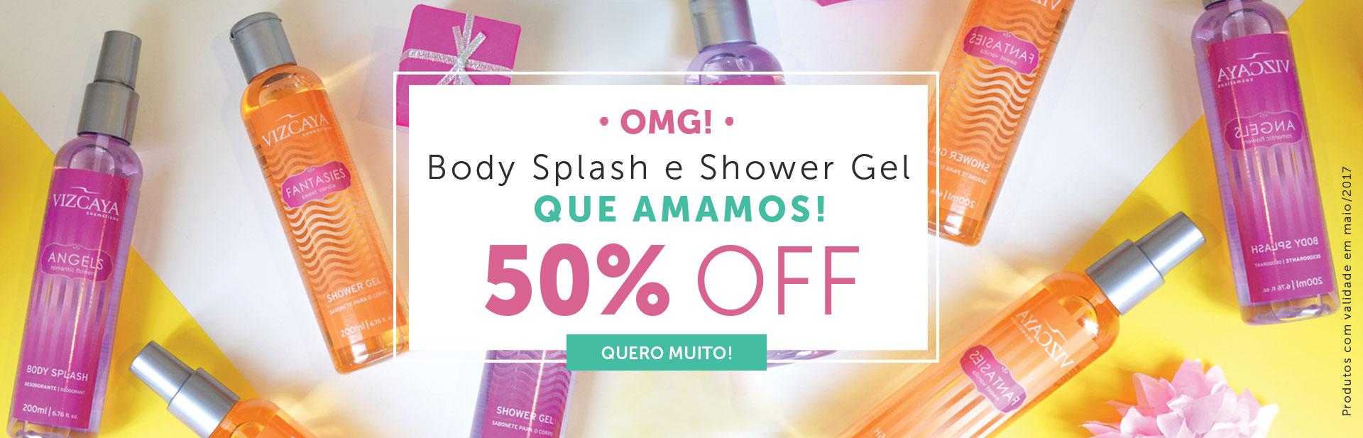 Body Splash