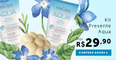Aqua Presentes