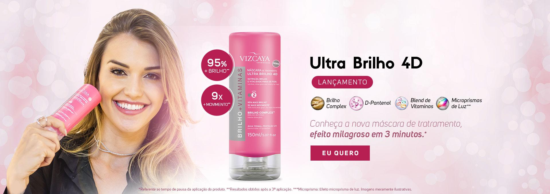 Brilho 4D