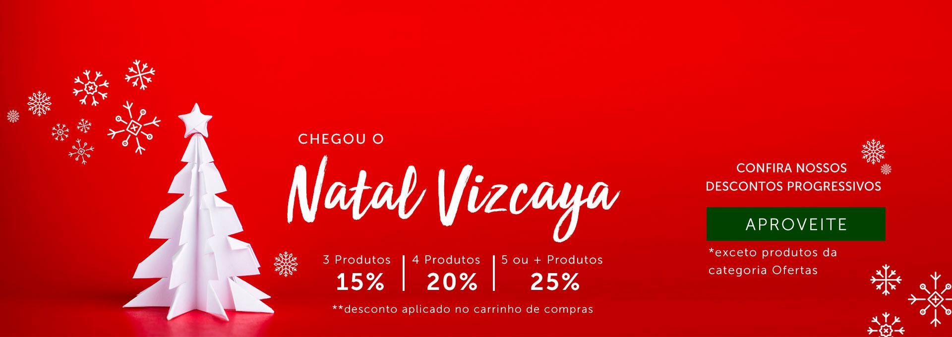 Natal Vizcaya
