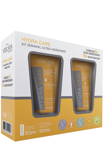 Kit-Semanal-Hydra-Care