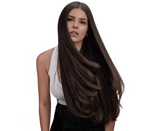 banner cabelo