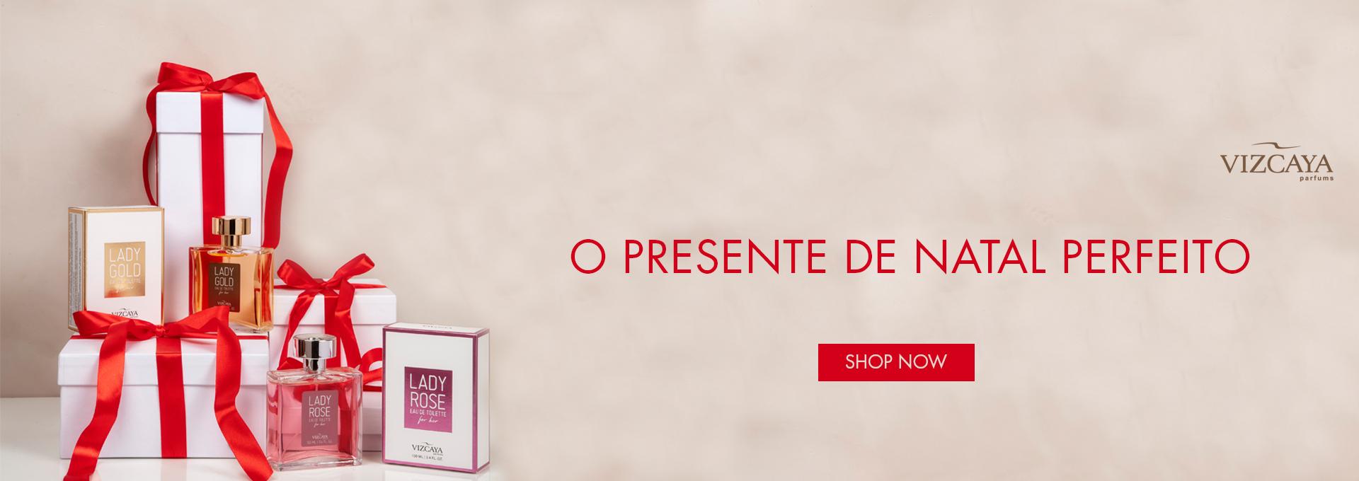 Natal Perfumes