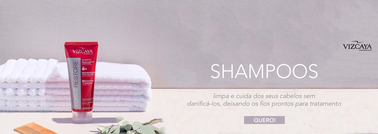 Banner Shampoo
