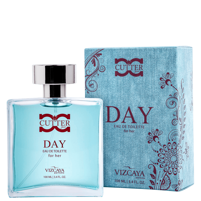Cutter Jeans Day EDT