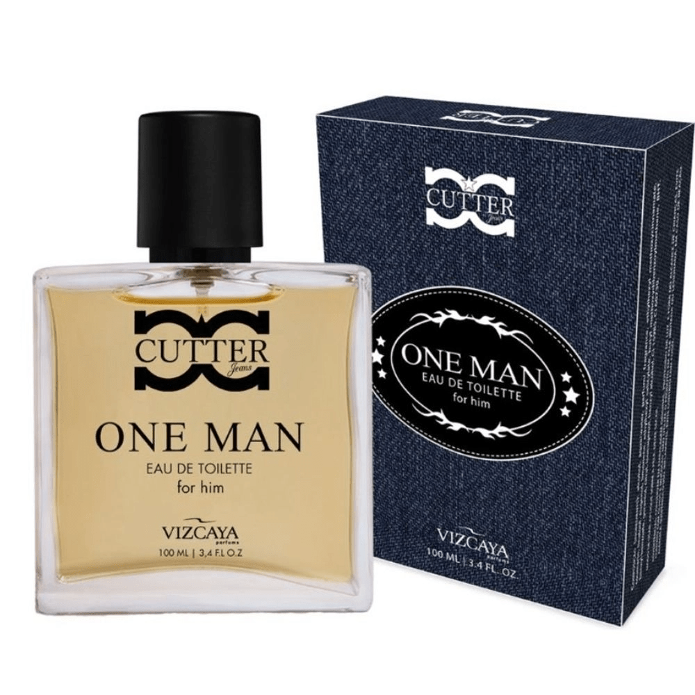 Cutter Jeans One Man EDT